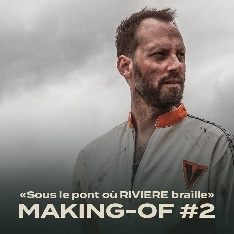 RIVIERE MAKING OF 2