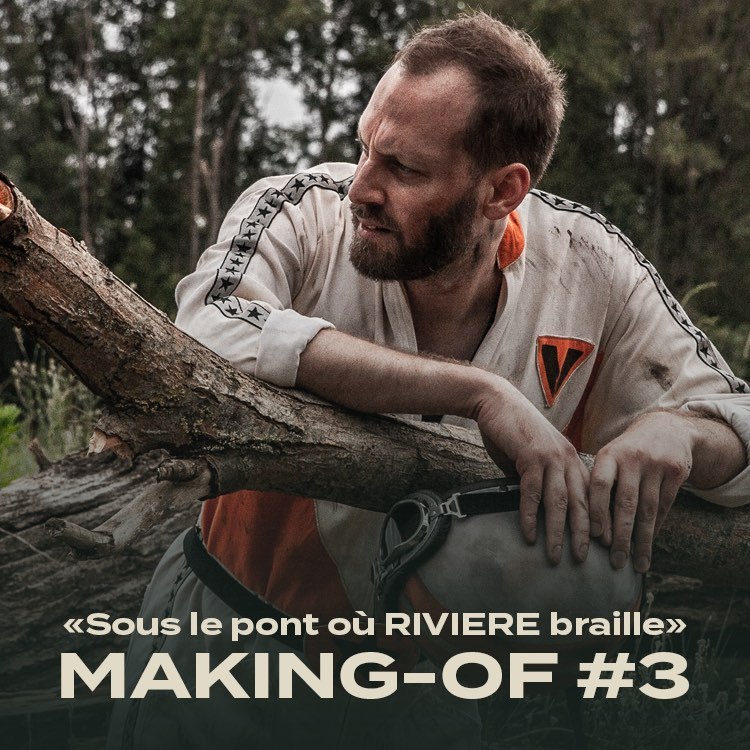 RIVIERE MAKING OF 3