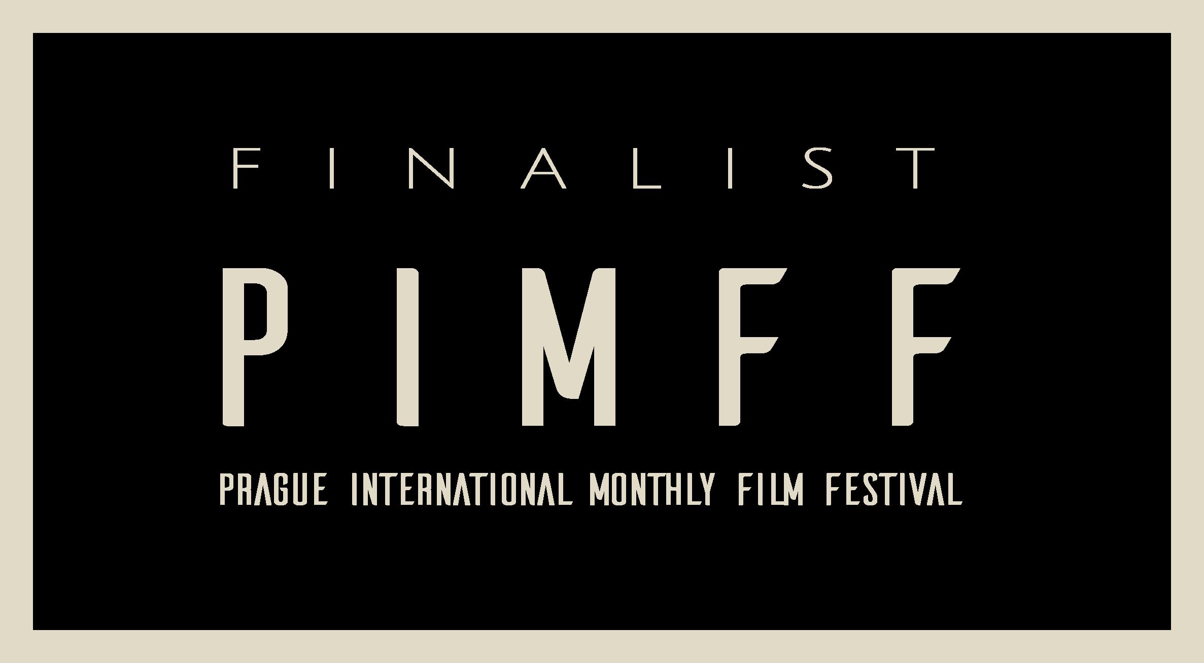 PIMFF Finalist